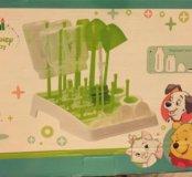 Подставка для сушки детских бутылочек