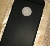 Чехол iPhone 6/6s Black