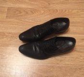 Туфли (ношеные)