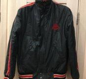 Куртка мужская 50-52 демисезон