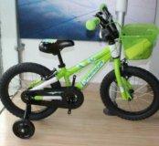 Велосипед детский Merida