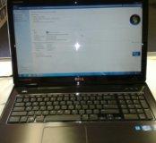 """Dell Inspirion N7110 игровой с большим экраном 17"""""""