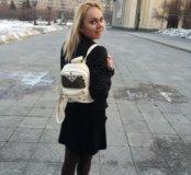 Рюкзак Lukse