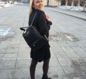 Женский рюкзак Fashion