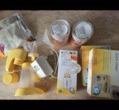 Бутылочки для новорождённого
