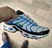 Кроссовки мужские Nike TN.