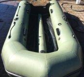 Лодка надувная ПВХ Фрегат 360