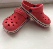 Crocs Кроксы Детские 25 размер
