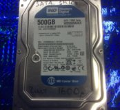 HDD 500gb sata