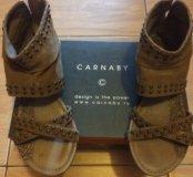 Сандалии Carnaby