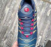 Кроссовки мужские Nike.