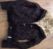 Кофта-куртка, 40-44