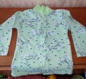 Рубашка в сост.новой