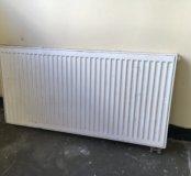 Радиатор отопления 1200х60 см