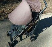 Как новая Easywalker buggy