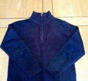 Детский свитер рост130