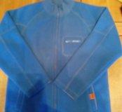 Куртка флисовая 146/152 рост