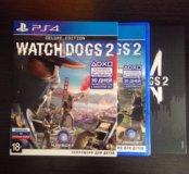 Watch Dogs 2 обмен GTA 5