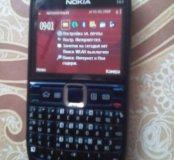 Продаю Nokia e63