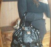 Большая,красивая сумка.