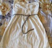 Платье Bershha