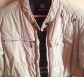 Куртка мужская Walkhard 52 размер