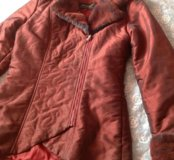 Куртка хамелеон весенняя