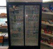 Шкаф холодильный для напитков бу