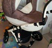Коляска bebi mobile Toscana 3 в 1