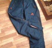 ADIDAS спортивные брюки