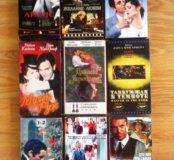 Фильмы. Видеокассеты