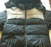 Детская куртка 10-11 лет