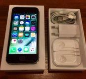 iPhone 5s на 16 gb