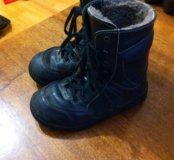 Ортопедическая обувь 26р
