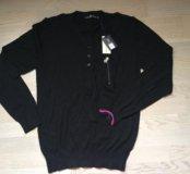 Новый свитер мужской 50-52 размер