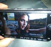 Игровая Приставка Psp Sony игры