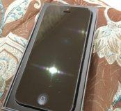 iPhone 5 32Gb Black черный