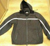 Новая мембранная куртка Rad&Tec (50-52)