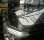 Жесткий диск 1 тб