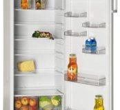 Новый холодильник Атлант