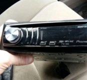 Магнитомагнитола Pioneer DEH-6300SD