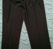 Новые брюки на резинке 56