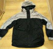Мембранная куртка-трансформер 3в1 Donnay (48)