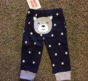 Новые штанишки 68 размер