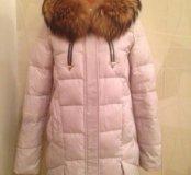 Пальто / куртка / пуховик ICEbear
