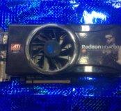 Radeon HD4890