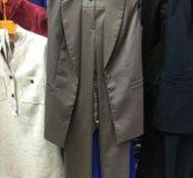 Новый костюм классика
