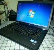 HP Pavilion G6 - 1263sr Intel Core i3 - 2330M