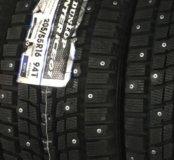 205 55 R16 4 шт. новой Dunlop Winter Ice 01