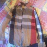 Женская рубашка burberry